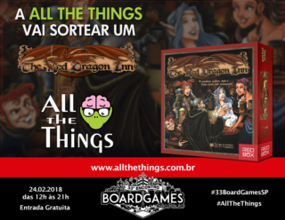 Promo - All The Things