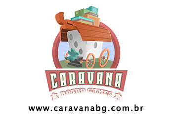 Caravana Board Games