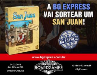 Promo - BG Express