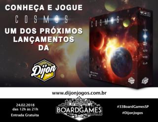 Promo - Cosmos