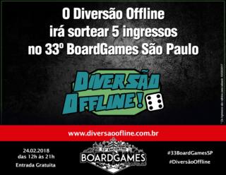 Promo - Diversão Offline