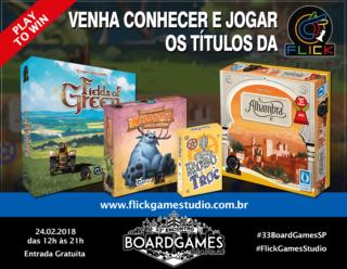 Promo - Flick Game Studio