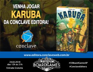 Promo - Karuba