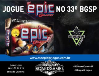 Promo - Meeple BR