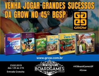 Promo - Grow