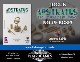 Promo - Ludens Spirit - Abstratus