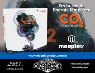 Promo - Meeple BR - CO2