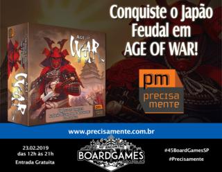 Promo - Precisamente - Age of War